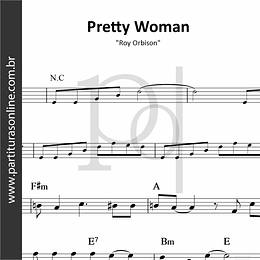 Pretty Woman | Roy Orbison