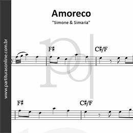 Amoreco | Simone & Simaria