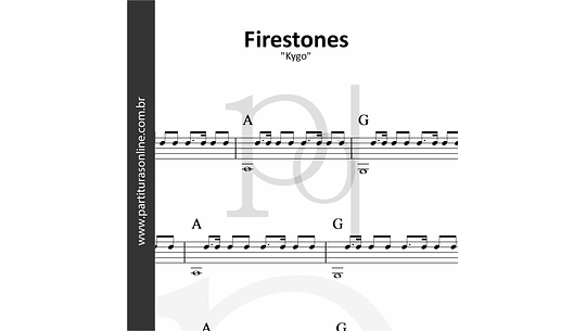 Firestones   Kygo