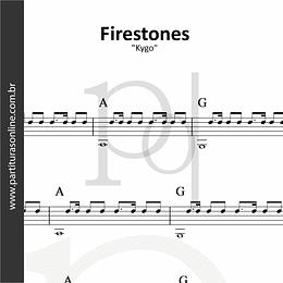 Firestones | Kygo