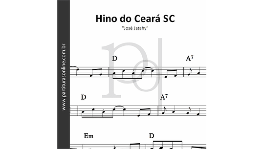 Hino do Ceará SC