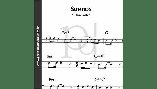 Suenos | Nikka Costa