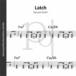 Latch | Samuel Smith