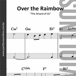 Over the Raimbow | Duo Violinos