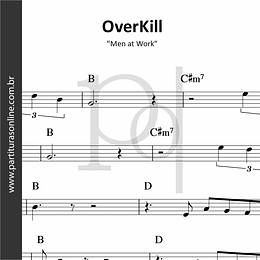 OverKill | Men at Work