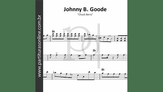 Johnny B. Goode | Chuck Berry