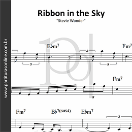 Ribbon in the Sky | Stevie Wonder