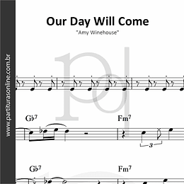 Our Day Will Come | Amy Winehouse