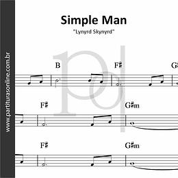 Simple Man | Lynyrd Skynyrd
