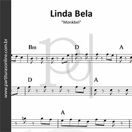Linda Bela | Monkbel