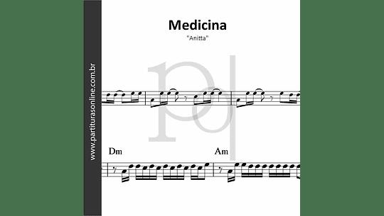 Medicina | Anitta