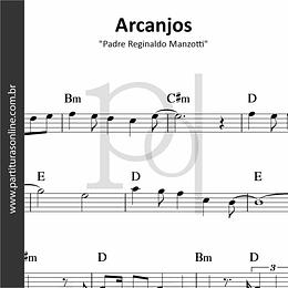Arcanjos | Padre Reginaldo Manzotti