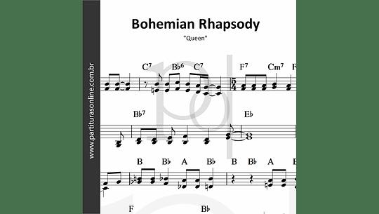Bohemian Rhapsody | Queen