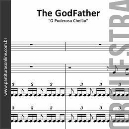The GodFather | Orquestra
