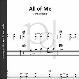 All of Me | John Legend