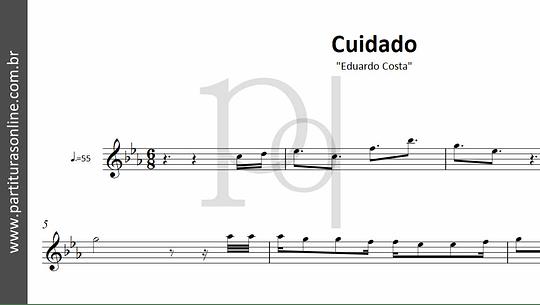 Cuidado | Eduardo Costa