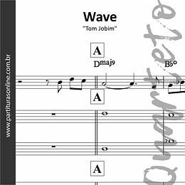 Wave | Tom Jobim