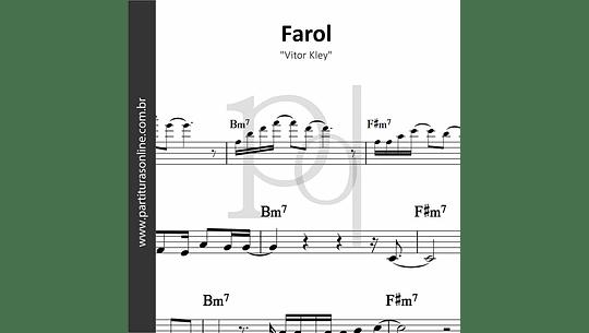 Farol | Vitor Kley