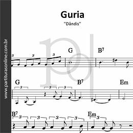 Guria | Dândis