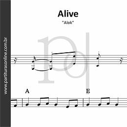 Alive | Alok
