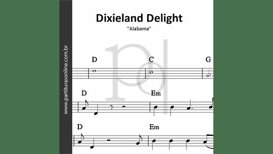 Dixieland Delight  | Alabama