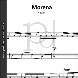 Morena | Nattan