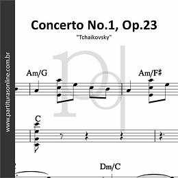 Concerto No.1, Op.23 | Tchaikovsky