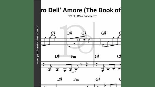 Il Libro Dell' Amore (The Book of Love)   2CELLOS e Zucchero