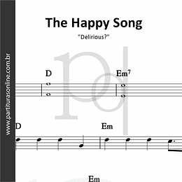 The Happy Song | Delirious?