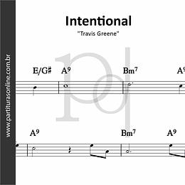Intentional | Travis Greene