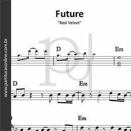Future | Red Velvet