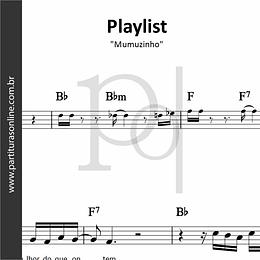 Playlist | Mumuzinho