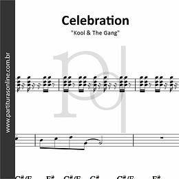 Celebration | Kool & The Gang