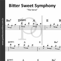 Bitter Sweet Symphony | The Verve