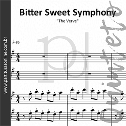 Bitter Sweet Symphony | Quinteto
