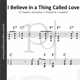 I Believe in a Thing Called Love | The Darkness