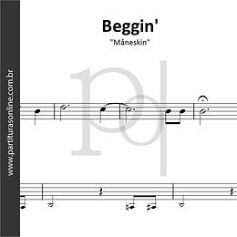 Beggin' | Måneskin