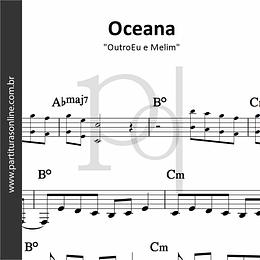 Oceana | OutroEu e Melim
