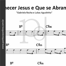 Quero Conhecer Jesus e Que se Abram dos Céus | Gabriela Rocha