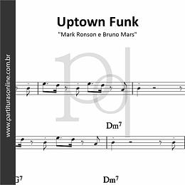 Uptown Funk | Mark Ronson e Bruno Mars