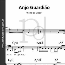 Anjo Guardião   Canal da Graça
