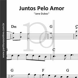 Juntos Pelo Amor | Jane Duboc