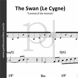 The Swan (Le Cygne)