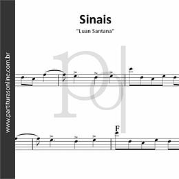 Sinais | Luan Santana