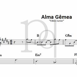Alma Gêmea | Fábio Junior
