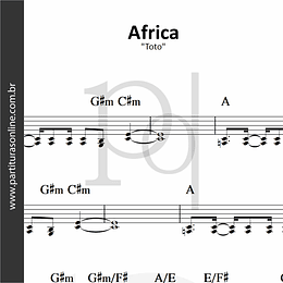 Africa | Toto