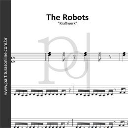 The Robots | Kraftwerk