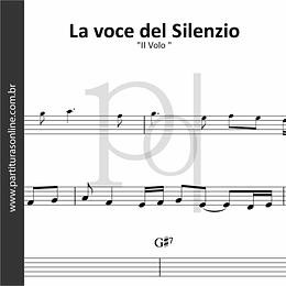 La Voce Del Silenzio | Il Volo
