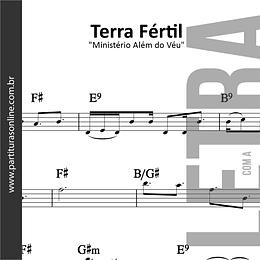 Terra Fértil | Ministério Além do Véu *com letra