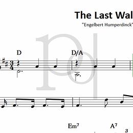 The Last Waltz | Engelbert Humperdinck